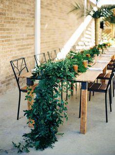 Austin Wedding Florist | Fall Boho Wedding Inspiration | Barr Mansion | Stephanie Hunter Photography | STEMS Floral Design + Productions