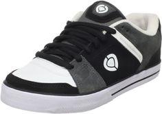 C1RCA Men's LG Renegade Skate Shoe on Sale