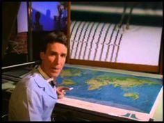 ▶ Bill Nye - Earthquakes - YouTube