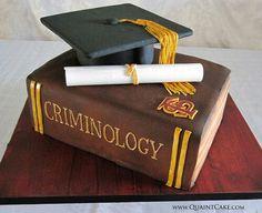 Graduation criminal justice