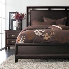 hemnes bed frame black brown hemnes bed frames and adjustable beds - Sears Bedroom Decor