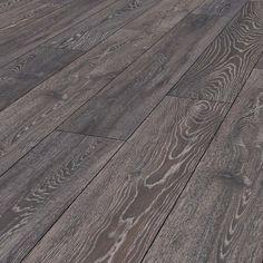 Laminatgolv Long Plank Ek Scalea Med LOGOCLIC® blir läggning av laminat en barnlek. Med 1clic2go-systemet går det snabbare än någonsin förr att lägga golv