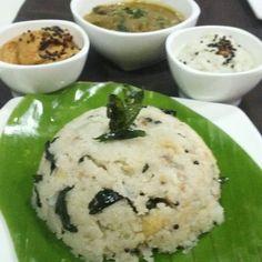 upma  #eatingouting #dish #upma #breakfast #southindiandish #food