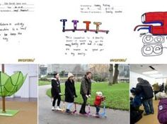 Real Inventions From Kids' Creative Drawings