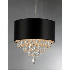 found it at wayfair sophie 4 light crystal drum chandelier chandeliers pendants wayfair drum lighting