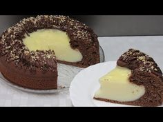 YouTube Most Delicious Recipe, Delicious Desserts, Dessert Recipes, Yummy Food, Brownie Cookies, Simply Recipes, Sweet Recipes, Candy Cakes, How To Cook Fish