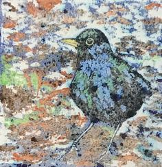 Instagram Site, Forest Floor, Blackbird, Prints For Sale, Gouache, Countryside, Exploring, Layering, Woodland