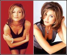 Jennifer Aniston, The Rachel haircut