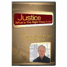 Justice: What's The Right Thing to Do? (2009)