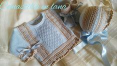 """Blog de canastilla en lana para bebe hecho a mano"" Baby Socks, Leg Warmers, Baby Knitting, Crochet Top, Kids, Amelia, Babys, Women, Blog"