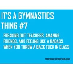 its a gymnastics thing. <3 #squatshorts