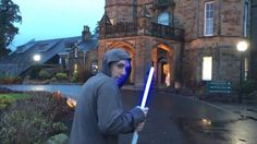 Earlier this year our very own Han Solo took part in a mission to get our annual…