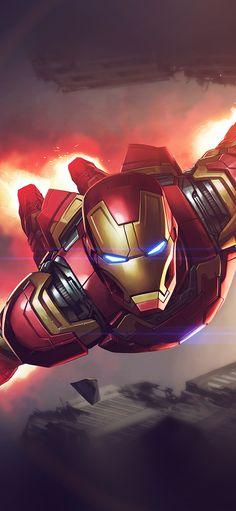 Ironman Hero Marvel Illustration Art - Visit to grab an amazing super hero shirt now on sale! Marvel Avengers, Iron Man Avengers, Marvel Comics, Ms Marvel, Iron Man Marvel, Hero Marvel, Captain Marvel, Captain America, Poster Superman