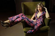 vesta-imprimat-flori-concept flow gabriel's fashion