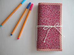 Libreta Muriel #handmade #notebook