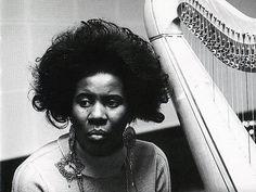 Alice Coltrane | John Coltrane's Wife | Harpist