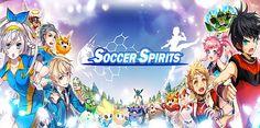 Soccer Spirits Hack Cheats Tools