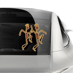 Egypt Culture Red Yellow Figure Dancing Totem Abstract Funny Illustration Pattern Car Sticker on Car Styling Decal Motorcycle Stickers for Car Accessories #Carsticker #Egypt #Carstyling #Culture #Carcovers #Red #Caraccessories #Yellow #Sticker #Figure #CarDecoration #Dancing #Cardecals #Totem #vinyl #Abstract #Removable #Funny