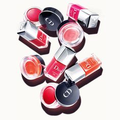 Dior 2013 Summer Mix Cosmetic Collection
