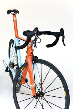 Ritte GULF 20 (ltd. edition) bike_front.jpg