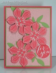 Stampin-Up-Flower-Frenzy-Bigz-L-Die-All-Occasion-New-Sealed