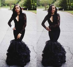 68 Best Black Girl Prom Dresses Images Prom Outfits Formal