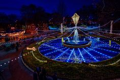 In 1682, when William Penn was planning for the parks in the city of Philadelphia, he laid out a plan for Franklin Square as one of Philadelphia's five original squares. Family fun is a priority and guarantee at Franklin Square. The park now boasts several...
