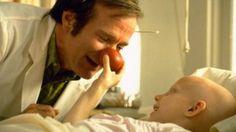 Robin Williams, una vida dedicada a repartir sonrisas.