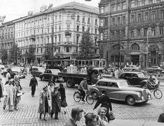 History Of Finland, Portugal, Map Pictures, Scandinavian Countries, Helsinki, Old Buildings, Old Postcards, Best Cities, Photo Archive