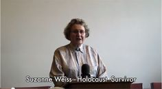 """6 Holocaust Survivors Who Fight Against Israel's Treatment of Palestinians The lesson of the Holocaust should be """"never again"""" for anyone, including Palestinians."""