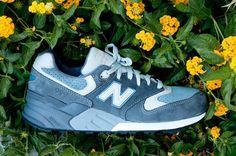 NEW BALANCE 999 RONNIE FIEG X KITH  http://www.facebook.com/DressShoesandSneaker  http://dressshoesandsneakers.tumblr.com/