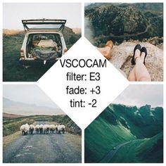 VSCO FILTER SETTING (86)