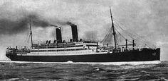 SS Transilvania - la historia-  Con más de 3.000 pasajeros a bordo, el barco Inglés Transilvania fue torpedeado por el submarino alemán U-63 durante la Primera Guerra Mundial, justo al lado de la isla de Bergeggi. Noventa y cuatro años más tarde, gracias a la nueva tecnología innovadora, los carabineros de Génova han sido capaces de localizar a esta reliquia, descansando en más de 600 metros bajo el nivel del mar.