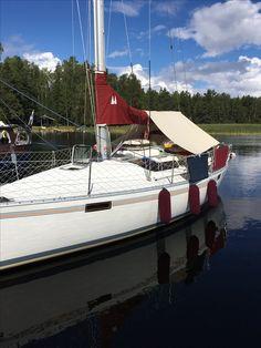 Beneteau Oceanis 321 /Saimaa