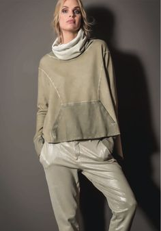 Deha Fall Winter 2015-16 – FashioNordic