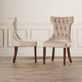 Found it at Wayfair - Nailsworth Side Chair