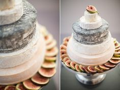 """absolutely LOVE this """"cheese"""" cake created by Leslieville Cheese Market. Devour Catering has done this for a few wedding couples. Love it - and guests do too. Wedding 2017, Wedding Couples, How To Make Cake, Catering, Toronto, Wedding Cakes, Cheesecake, Sweet, Desserts"""