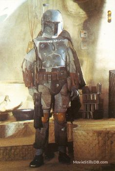 Star Wars: Episode VI - Return of the Jedi - Boba FETT - Jeremy Bulloch