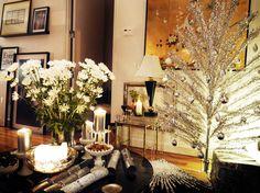 the glamourai christmas tree - Google Search