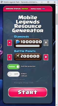 Mobile Legends Hack No Human Verification No Survey? Mobile Legends Hack Tools — No Verification — Unlimited Diamonds (Android and Ios) Mobile Legends Hack Cheats! Shadow Fight 3, Pool Coins, Pool Hacks, App Hack, Game Resources, Free Gems, Hack Online, Mobile Legends, Mobile Game