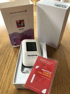 Review: Why Everyone is Going Crazy Over This High Speed Portable Wi-Fi Router | MUAMA Ryoko Wi Fi, Mobile Data Plans, Tv Without Cable, Wifi Service, Mobiles, 4g Internet, Iphone Secrets, Films Hd, Tablet Computer