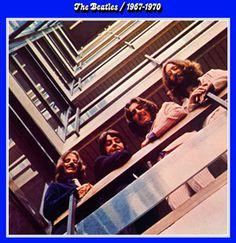 album covers soundtracks 1970's #Beatles