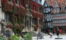Every year millions of tourists flock to big cities such as Berlin, Hamburg and Munich. But for anyone seeking something a little more picturesque and authentic, here are 15 of the most romantic towns and small cities in Germany.