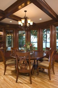 Kitchen Dinning Room Dining Decor Tables Country