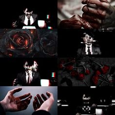 Darkiplier aesthetic | Tumblr
