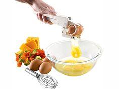 Ei Cracker Separator Riss Eier Zarte Kitchen Gadget Tool