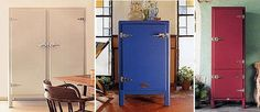 The Most Beautiful Refrigerators by Meneghini   Apartment Therapy