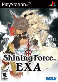Shining Force EXA  PlayStation 2 >>> Visit the image link more details. Note:It is affiliate link to Amazon. #trendy