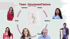 HappinessFactors: Emotional Wellness Ecosystem | Indiegogo