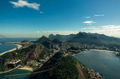 Pão de Açucar, Rio de Janeiro – RJ